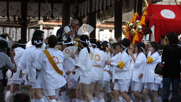 京都 観光 おすすめ 9月