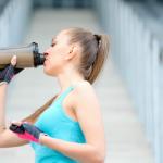 ダイエット女性の【常識が変わる?】プロテインと筋トレの本当のところ