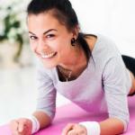 自宅で簡単にできる【4つの筋トレメニュー】ダイエット女性がキレイに痩せる!