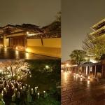 京都観光【3月のおすすめはココ!】幻想的な京都を堪能しよう!