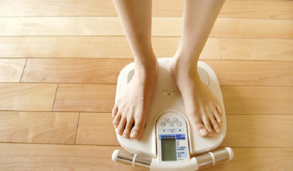 妊婦 体重 減量 方法