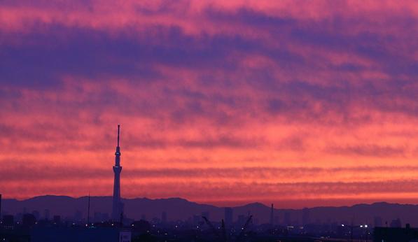 地震 東京 いつ来る 予知 予言 的中 2016