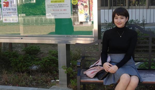 永尾亜子 彼氏 高校 身長 ミス長崎
