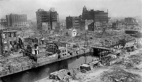 関東大震災 いつ 前兆地震 茨城