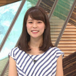 鈴木唯アナ(ユイパン)【カトパン越えよりも同期にビビってる!?めざましテレビアクアに注目!