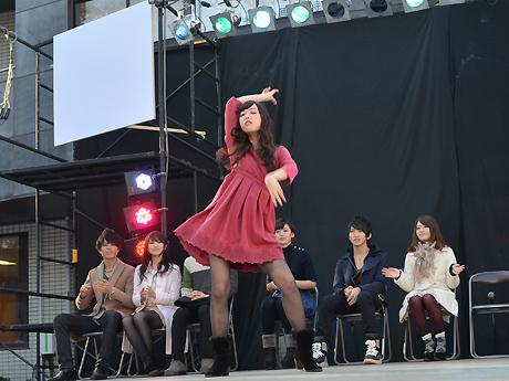 澤田有也佳 出身高校 彼氏 ダンス