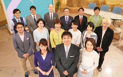 みんなのニュース フジテレビ 永尾亜子 実家